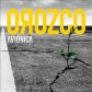 ANTONIO OROZCO:AVIONICA (EDIC.FIRMADA LTD. + EVENTO EXCLUS