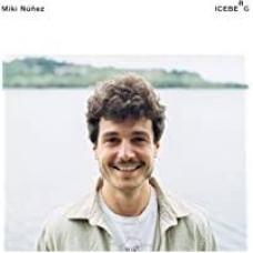 MICKY NUÑEZ:ICEBERG