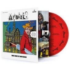 DAVID BOWIE:METROPOBOLIS (AKA THE MAN WHO..
