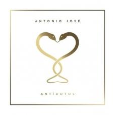 ANTONIO JOSE:ANTIDOTO2 (SOFTPACK)
