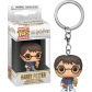 ARTICULOS REGALO:LLAVERO POCKET HARRY POTTER HOLIDAY HARRY