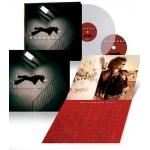 BUNBURY:CURSO DE LEVITACION INTENSIVO (CD+LP TRANSP.+CALENDA