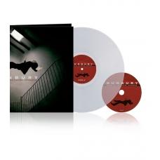 BUNBURY:CURSO DE LEVITACION INTENSIVO -LTD- (CD+LP TRANSPARE