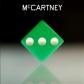 PAUL MCCARTNEY:MCCARTNEY III (RETAIL EXCLUSIVE) GREEN