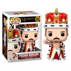 ARTICULOS REGALO:FIGURA FREDDIE MERCURY KING