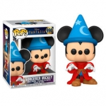 ARTICULOS REGALO:FIGURA POP DISNEY FANTASIA 80TH SORCERER MI