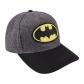 ARTICULOS REGALO:GORRA BATMAN DC COMICS PREMIUM