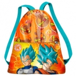 ARTICULOS REGALO:SACO ENERGY DRAGON BALL 31CM