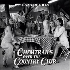 LANA DEL REY:CHEMTRAILS OVER THE COUNTRY CLUB -BLACK- (LP-VI