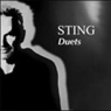 STING:DUETS (DIGIPACK)