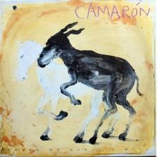 CAMARON DE LA ISLA:POTRO DE RABIA Y MIEL (LP)