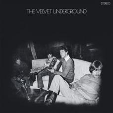 VELVET UNDERGROUND:THE VELVET UNDERGROUND (LP) -180GR+DESCAR