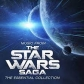 B.S.O. -  MUSIC FROM THE STAR WARS SAGA.THE ESSENTIAL COLLEC