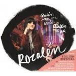 ROZALEN:QUIEN ME HA VISTO...Y QUIEN ME VE (EDIC.ESP.CD+DVD)