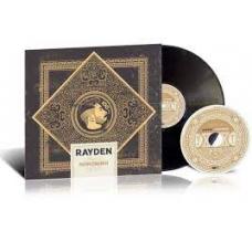 RAYDEN:HOMONIMO:(LP+CD)