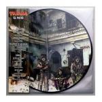 TRIANA:HIJOS DEL AGOBIO (VINILO PICTURE) -LP-