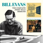 BILL EVANS:COMPLETE YERRY WALD SESSIONS/24 BIT REMASTERED/2X