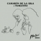 CAMARON & TOMATITO:MONTREUX 1991 (EDIC.LTDA.COLOR RSD 2021)-