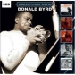 DONALD BYRD:TIMELESS CLASSIC ALBUMS (5CD) -IMPORTACION-