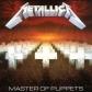 METALLICA:MASTER OF PUPPETS (REMASTERIZADO 180GR) -LP-