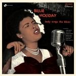 BILLIE HOLIDAY:LADY SINGS THE BLUES + 3 BONUS TRACKS (LP)-
