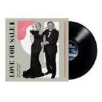 TONY BENNET & LADY GAGA:LOVE FOR SALE